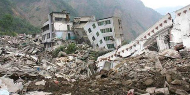 Pemda Di Imbau Buat Aturan Rumah Tahan Gempa