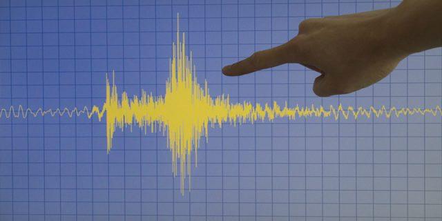 Gempa Bumi Jadi Sorotan Netizen