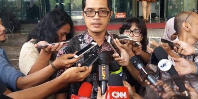 Jubir KPK: Kita Akan Lakukan Upaya Hukum Kasasi ke MA