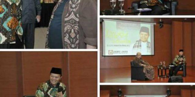 Umat Islam Tidak Diam Terhadap Masalah Bangsa, Ingat Sultan Syarif Kasim di Riau, Beliau Rela Berikan Tanah Untuk Negeri