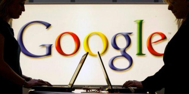 Google Jangan Hitung Pajak Seenaknya