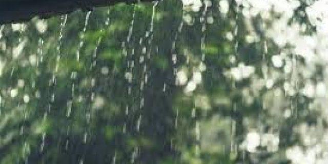 INFO Cuaca, Jumat (19/3/2021) Wilayah Kepri Berpotensi Hujan Ringan