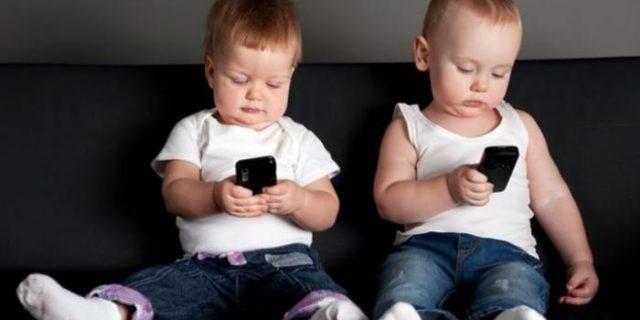 Empat Tips Ini Agar Anak Aktif Bergerak