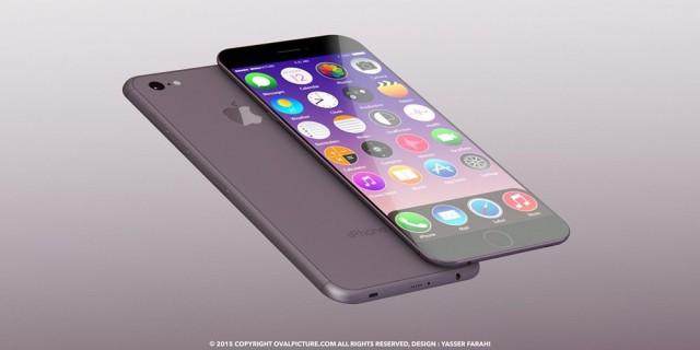 Teknologi Apa Yang Diberikan Intel Untuk IPhone 7?