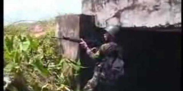 Kontak Senjata di Poso, Dua Terduga Teroris Tewas