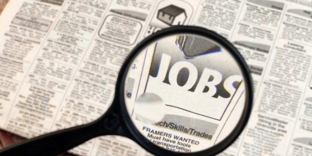 Butuh Lowongan Kerja?