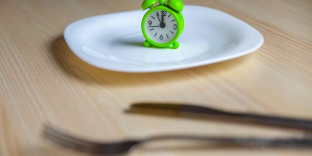 Apa Yang Terjadi Pada Tubuh Anda Puasa Sehari Penuh?