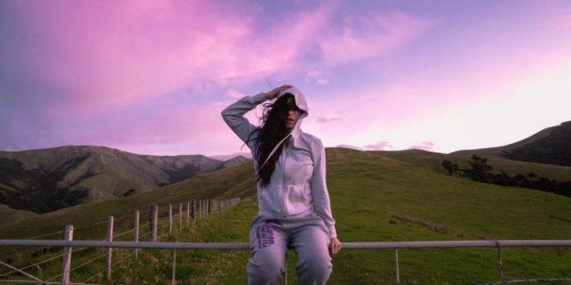 Model Majalah Playboy Ini Dikecam Suku Maori Selandia Baru