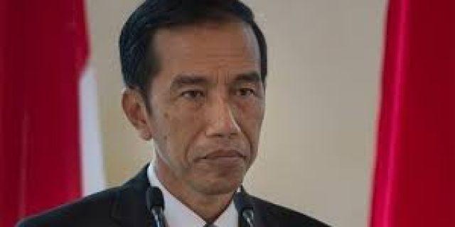 Jokowi: Hentikan diskriminasi & kekerasan terhadap perempuan