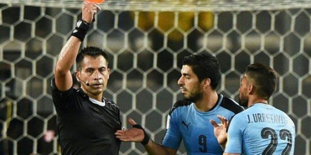 Ini Hasil Lengkap Kualifikasi Piala Dunia 2018 Zona Amerika, 28 Maret