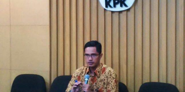 Periksa Staf Administrasi Anggota DPR Musa Zainuddin