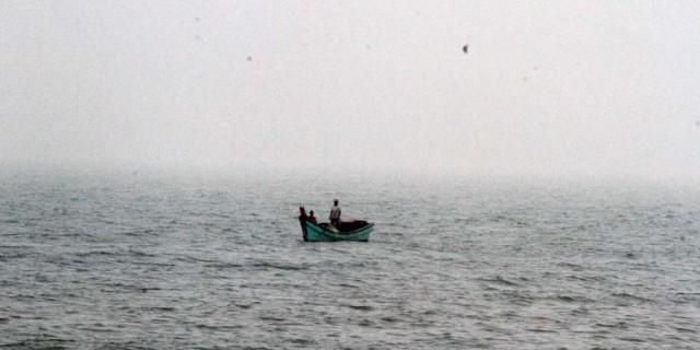 Kabut Asap Makin Pekat, Nelayan Nunukan Dilarang Melaut