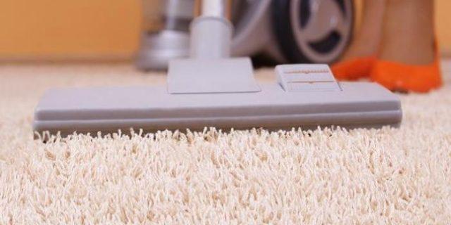 Cara Agar Karpet Tetap Bersih dan Terawat