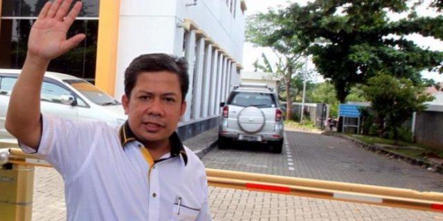 Diminta Jerat Fahri Hamzah karena Dianggap Halangi Penyidikan