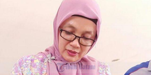Ketua Komisi III DPRD Bintan: Saya Tak Tahu Motifnya Melaporkan