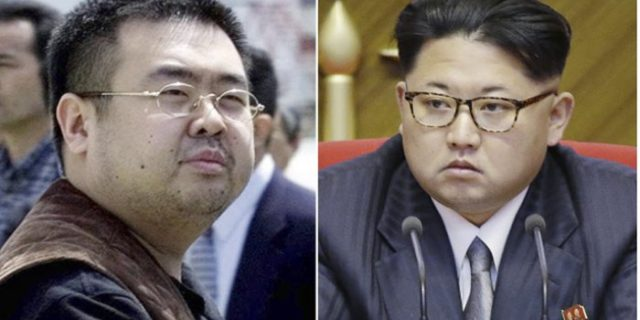 Permintaan Mengejutkan Kim Jong Nam Kepada Adiknya,Sebelum Tewas Mengenaskan