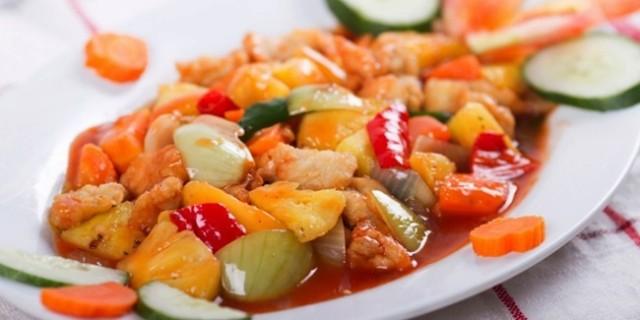 Resep Koloke Ayam Asam Manis Super Lezat Dan Empuk