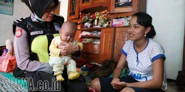Kisah Korban Longsor Ponorogo Yang Kehilangan Suami, Ortu, dan Lima Kerabatnya