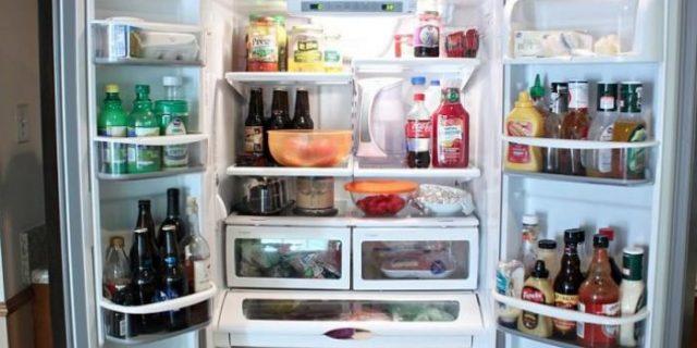 Jangan Simpan Enam Jenis Makanan Ini Terlalu Lama di Kulkas