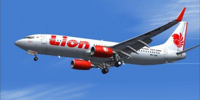Penumpang LionAir ke Batam Ketinggalan Pesawat