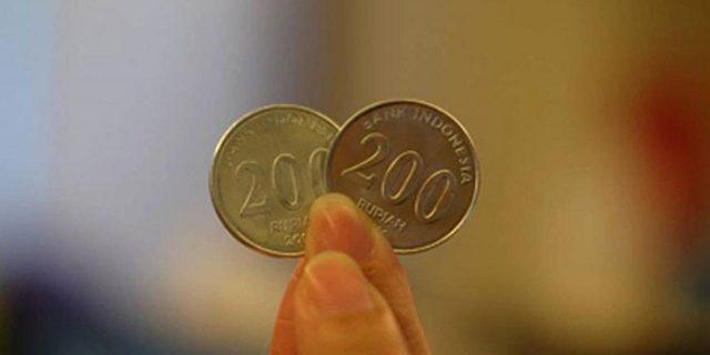 Uang Rp 400 Perak Bisa Buat Apa?