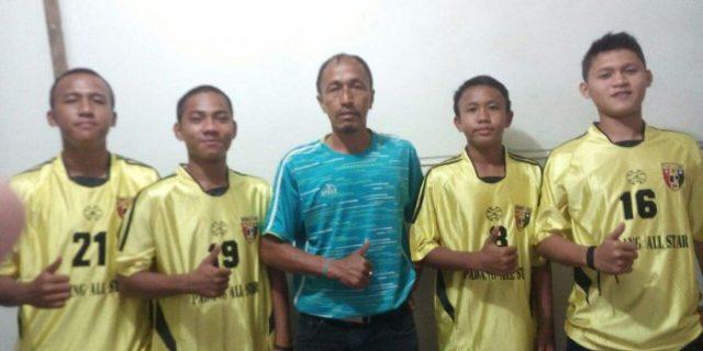 Begini Cerita Farel Dipanggil Kembali oleh Coach Indra Sjafri