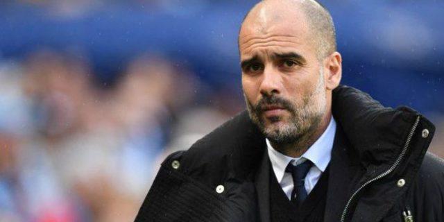 Guardiola : Sulit Mengalahkan Man United