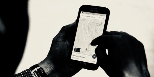 Google Maps Bakal Tunjukkan Rute Hemat Bensin?