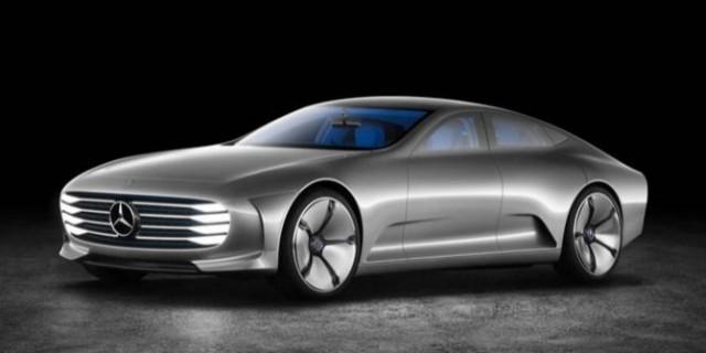 Mercedes : Tesla, Tunggu Kami di Tahun 2018!