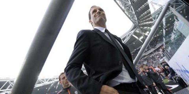 Jadwal Liga Italia: Juve 3 Angka Lagi, Sampdoria Terhenti Di Roma?