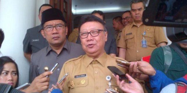 Terkait Kasus Pembunuhan di SMA Taruna Nusantara