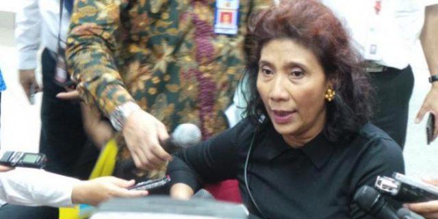 Ini Permintaan Jokowi ke Menteri Susi,Ini Permintaan Jokowi ke Menteri Susi,Nelayan Dilarang Pakai Cantrang