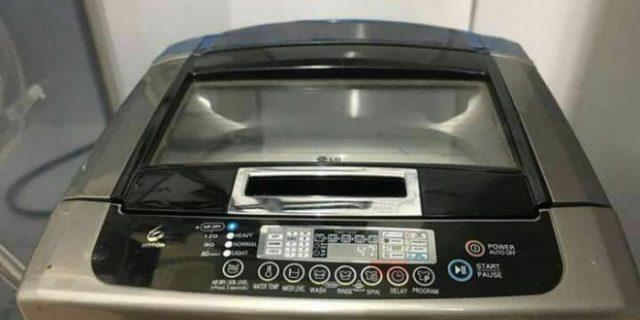 Mesin Cuci Rp 400 Ribu Ini Jadi Rebutan, Setelah Dilihat Ternyata