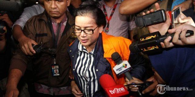 KPK Tak Hadiri Sidang Perdana Praperadilan Miryam
