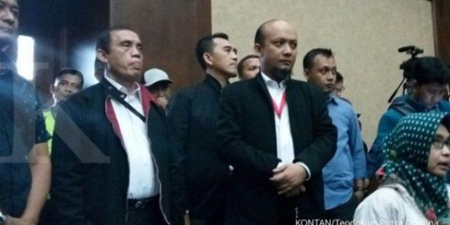 KPK Benarkan Novel Baswedan Dikenai SP2