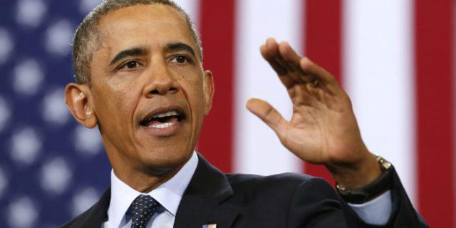Obama Ragukan Kesiapan Donald Trump