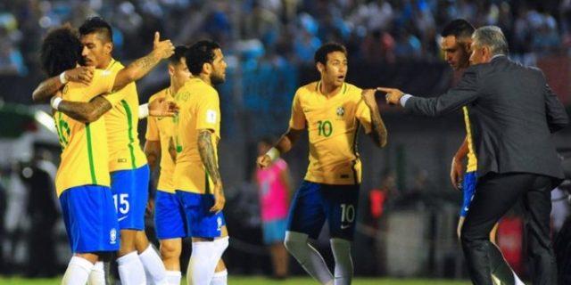 Tite Ungkap Taktiknya Bawa Brazil Raih Kemenangan