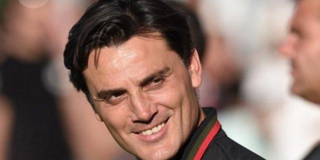 Target AC Milan adalah Lolos ke Turnamen Eropa