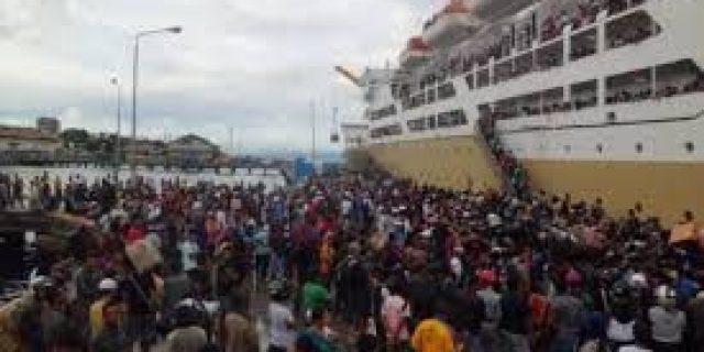 Pelni Tambah Pelayaran Batam-Belawan
