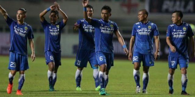 Persib Bandung Vs Arema FC Jadi Pembuka