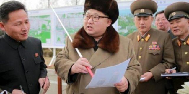 Google Earth Menguak Rahasia Tersembunyi di Istana Kim Jong-un