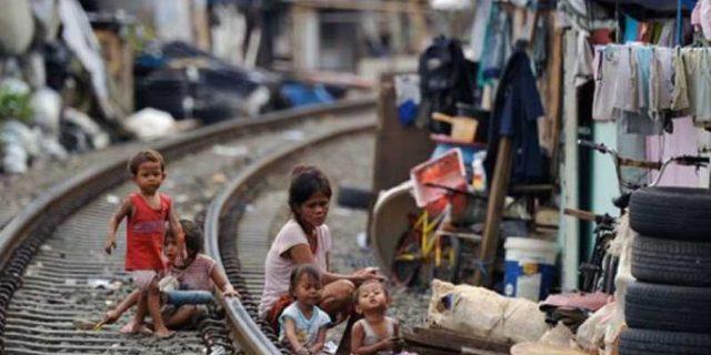 Jumlah Penduduk Miskin di Riau Melonjak di Tahun 2020 Capai 491,22 Ribu Jiwa