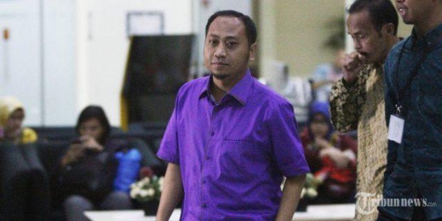 Pengacara Anton Taufik Kembali Diperiksa KPK