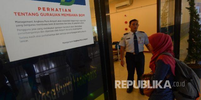 Hentikan penyidikan kasus gurauan bom WNI