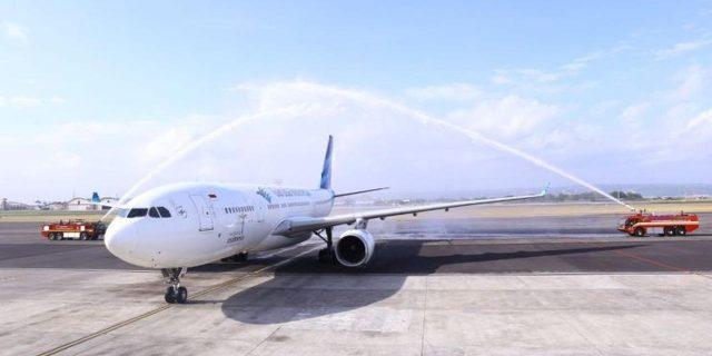 Bandara yang Jadi Fokus Garuda Indonesia Saat Arus Mudik dan Balik