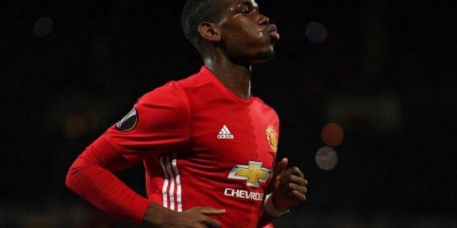 Paul Pogba Menyesal Pindah ke Man United?