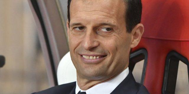 Allegri Sebut Tugas Juventus Belum Selesai