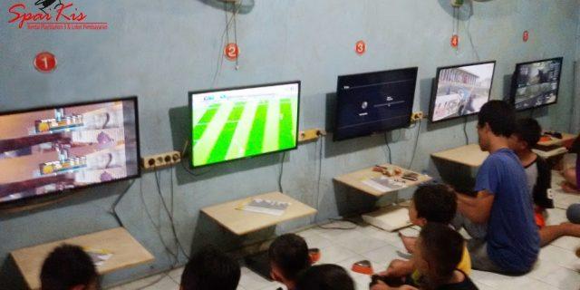 Selama Ramadan, Rental Playstation di Aceh Harus Tutup