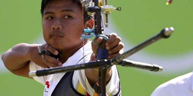 Bikin Gempar Olimpiade Rio, Riau Ega Tetap Fokus Ke Lawan Selanjutnya
