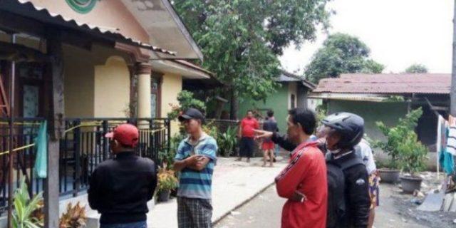 Kakak Korban Tahu Adiknya Dibunuh Justru Dari Majikan Malaysia